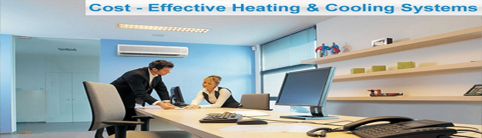EFFECTIVE & EFFICIENT AIR CONDITIONERS