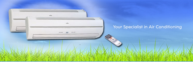 YOUR AIR CONDITIONERS EPERT! COOL KENYA